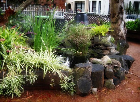 sydney community gardens